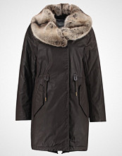 Tom Joule SWANSON Parka finch