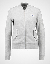 Converse CORE  Treningsjakke vintage grey heather