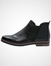 Marco Tozzi Ankelboots black antic