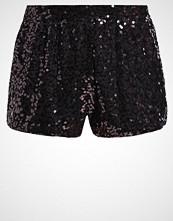 Even&Odd Shorts black/silver