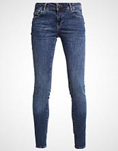 Vero Moda VMFIVE Jeans Skinny Fit dark blue denim