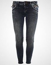 LTB ROSELLA Jeans Skinny Fit dirty rebell undamaged