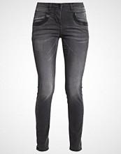 Mos Mosh Slim fit jeans grey denim