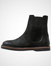 Shabbies Amsterdam Støvletter black