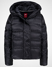Nike Sportswear Dunjakke black