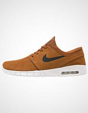 Nike Sb STEFAN JANOSKI  Joggesko hazelnut/black/ivory/clay orange