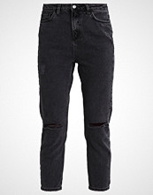 New Look Slim fit jeans black