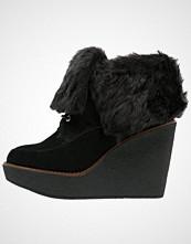 Buffalo Ankelboots black