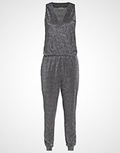 Noisy May NMINFINITY Jumpsuit black/silver
