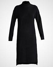 ADPT. ADPTJINIA  Strikket kjole black