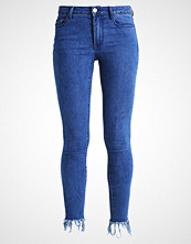 Vila VIFRINGES Jeans Skinny Fit medium blue denim
