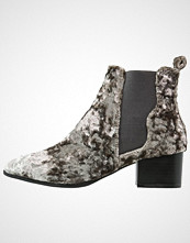 Missguided Ankelboots grey