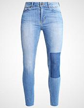 Twist & Tango JULIA Slim fit jeans mid blue