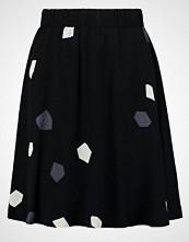 Selected Femme SFPENNY Aline skjørt black