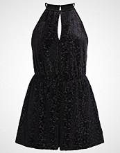 Miss Selfridge Petite Jumpsuit black