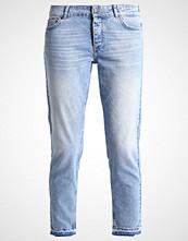 Twist & Tango LAVA  Straight leg jeans light blue denim