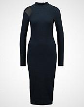 G-Star GStar STARIA SLIM LONG TURTLE DRESS L/S Strikket kjole mazarine blue