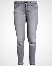 Lee SCARLETT RAW EDGE Jeans Skinny Fit authentic grey