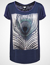 Catwalk Junkie ELEMENTS Tshirts med print navy