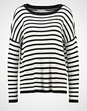 Moss Copenhagen NICHOLA POLLY  Jumper black/white