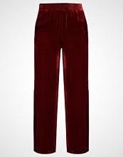 Filippa K Bukser warm red
