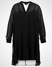 Live Unlimited London Sommerkjole black