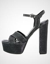 Mai Piu Senza Sandaler med høye hæler nero