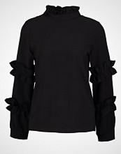 Navy London SYBIL Bluser black