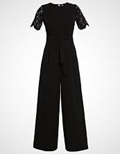 Warehouse Jumpsuit black