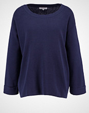 Moss Copenhagen CIRCLE  Jumper navy