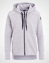 Adidas Performance STADIUM  Treningsjakke medium grey heather