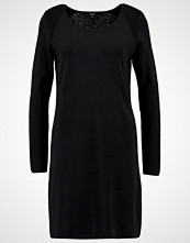 Opus WELONA Strikket kjole black