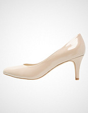 Pier One Klassiske pumps beige