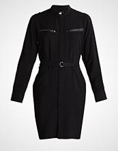 G-Star GStar ROAD BF SHIRT DRESS L/S Kjole black