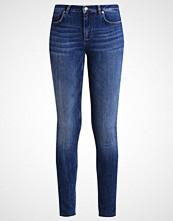 Liu Jo Jeans BOTTOM UP DIVINE Jeans Skinny Fit mid blue