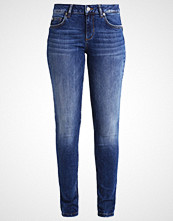 Liu Jo Jeans BOTTOM UP MAGNETIC     Slim fit jeans mid blue