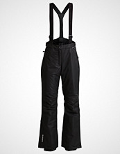 Icepeak TRUDY Vanntette bukser black