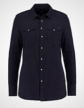 G-Star GStar TACOMA STRAIGHT SHIRT Skjorte dk saru blue