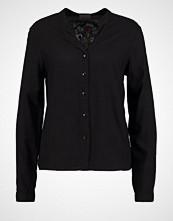 Vero Moda VMEMBROIDERY Skjorte black