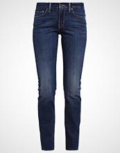 Levis® 714 STRAIGHT Straight leg jeans darkblue denim