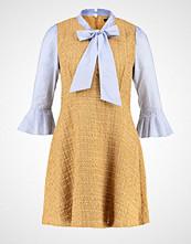 Sister Jane Sommerkjole yellow