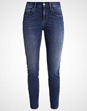 Liu Jo Jeans BOTTOM UP MAGNETIC     Slim fit jeans blue denim