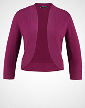 More & More Cardigan pink berry