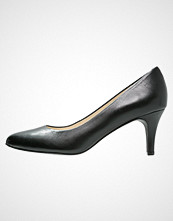 Pier One Klassiske pumps black