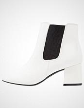 Miss Selfridge AQUA Ankelboots white