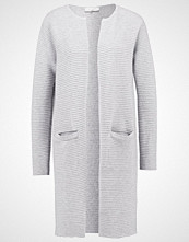 Selected Femme SFLAUA Cardigan light grey melange