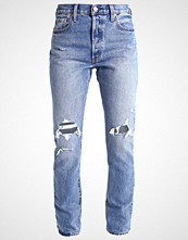 Levis® 501 SKINNY Jeans Skinny Fit old hangouts