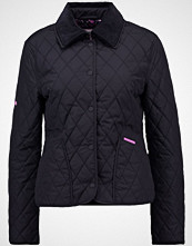 Superdry Lett jakke super dark navy