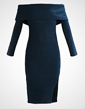 Lavish Alice Strikket kjole teal