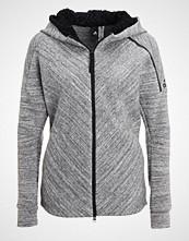 Adidas Performance Z.N.E. TRAVEL Treningsjakke storm heather